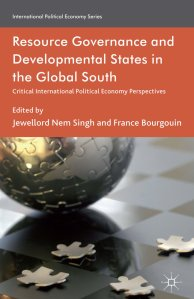 Resource Governance and Developmental States in the Global South